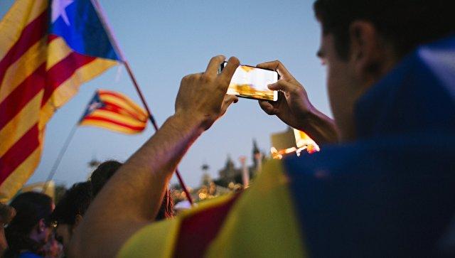 Обыски и задержания в Каталонии: Испанские силовики проводят широкомасштабную операцию