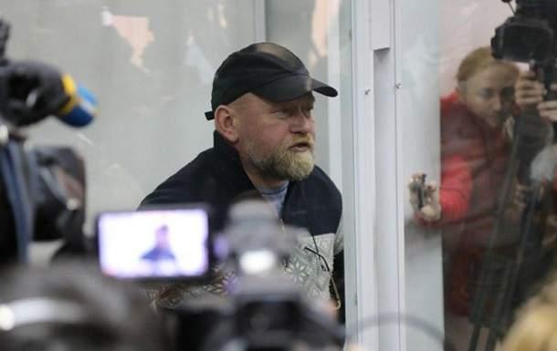 Апелляционный суд оставил Владимира Рубана под арестом
