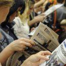 Комитет защиты журналистов в Нью-Йорке требует Киев отменить введенные запреты на работу СМИ РФ в Украине