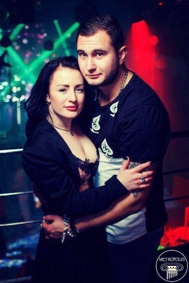 СМИ: Националист Стерненко лишил жизни отца троих детей
