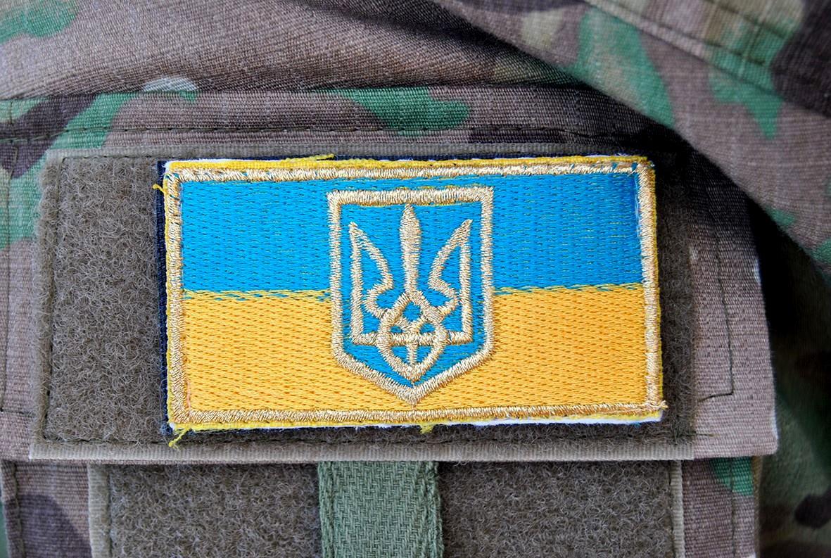 Не далеко от полигона на Львовщине найден мертвым военнослужащий