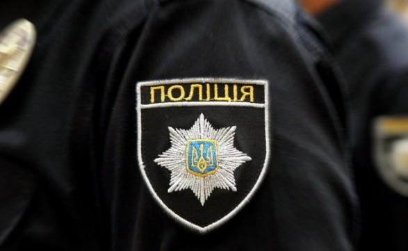 В Кропивницкой области мужчина напал на патрульных