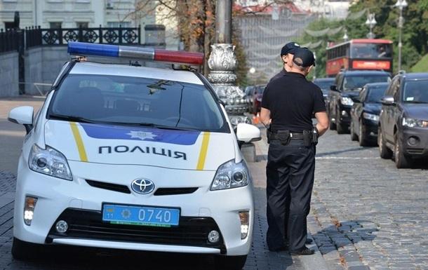 На Сумщине мужчина сбил насмерть двухлетнего мальчика