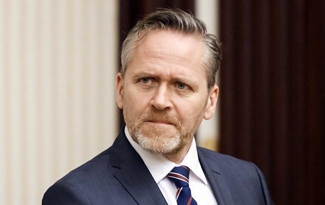 МИД Дании призвал Украину создать Высший антикоррупционный суд