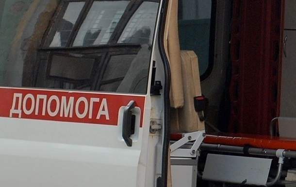 В Киеве ребенок разбился насмерть, выпав из окна 12 этажа