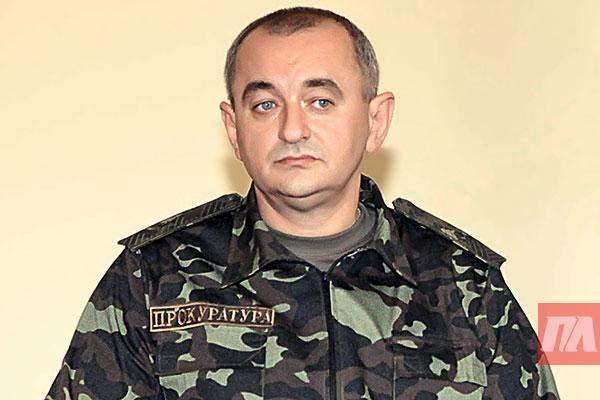 Матиос заявил, что в Украине вырос уровень преступности среди военных