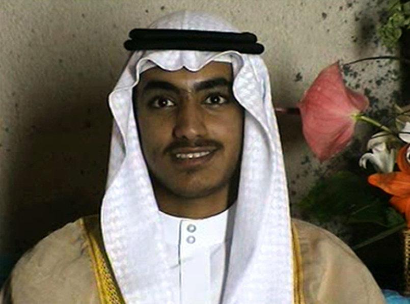 Наследник Усамы бен Ладена Хамза планирует свержение монархии в Саудовской Аравии