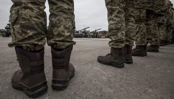 В Одесской области военком, который получал взятки, отделался штрафом