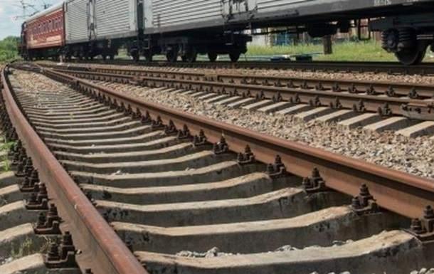 В Одесской области под колесами поезда погиб мужчина