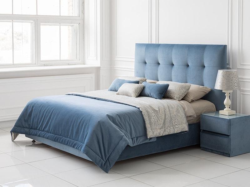 Основные нюансы выбора кровати