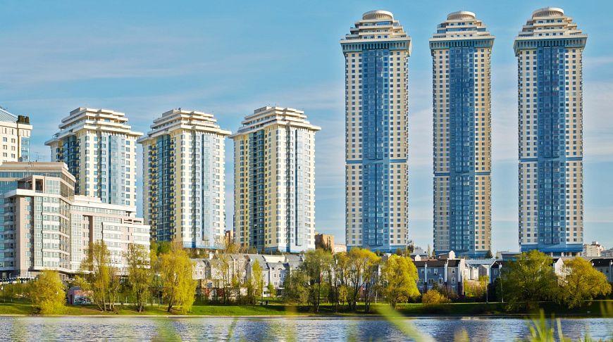 Современный рынок недвижимости
