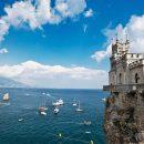 Узнать о возможностях отдыха в Крыму можно на сайте общества «Туристер»