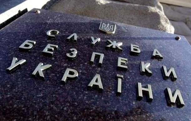 В СБУ опровергли причастность Цымбалюка к