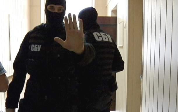 В СБУ снова опровергли заявление о роли Цымбалюка в спецоперации