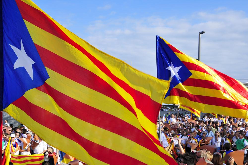 Новый премьер Каталонии высказался за создание независимой республики