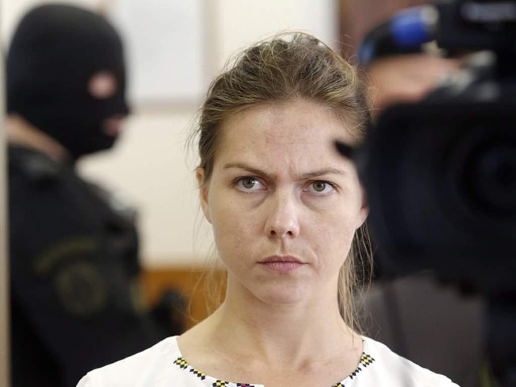 Вера Савченко опровергла информацию СБУ о проверке её сестры на полиграфе