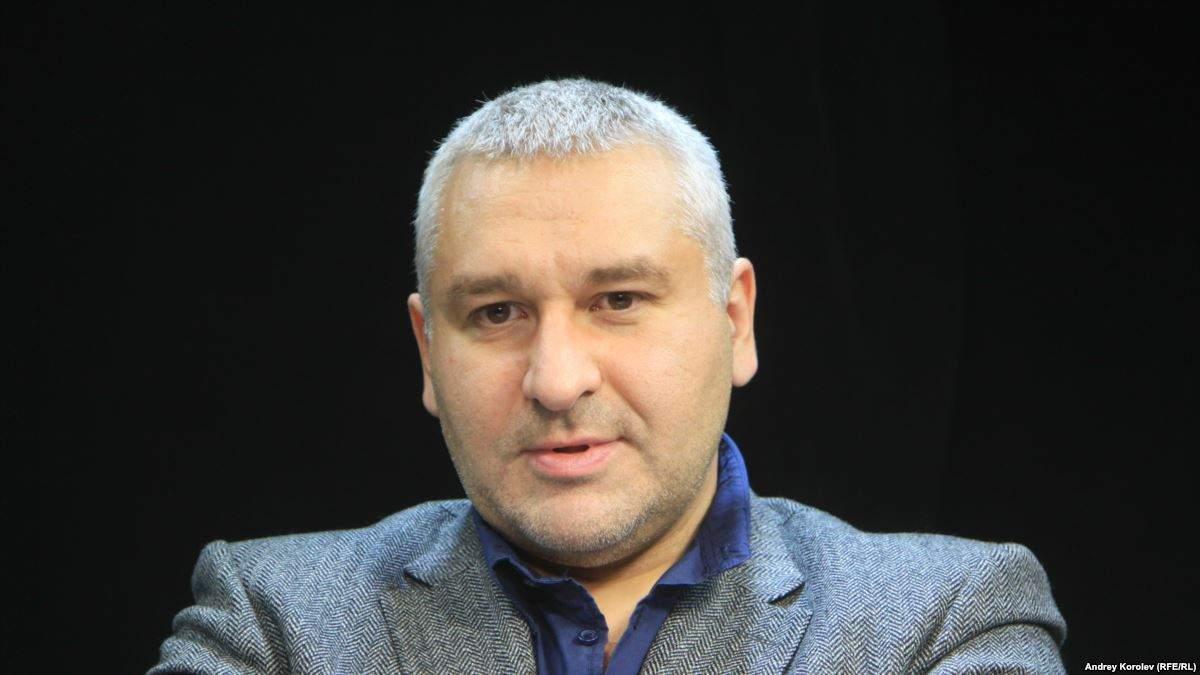 Украина намерена обменять Вышинского на Сущенко