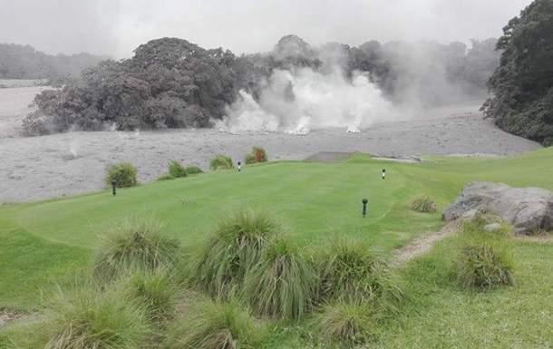 В Гватемале в результате извержения вулкана  погибло 56 человек