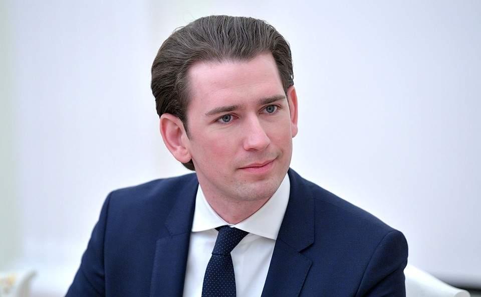 Австрия намерена сократить расходы на институты ЕС