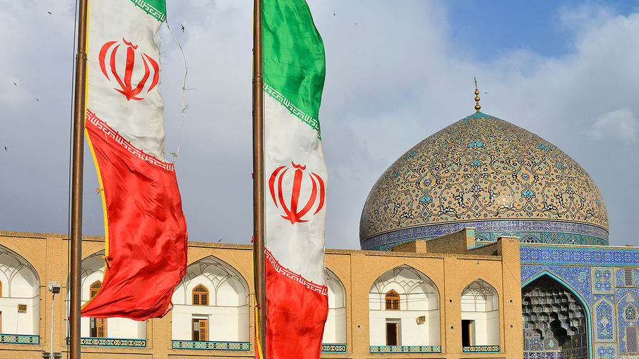 Против стран которые принимают принимают рейсы из Ирана США может ввести санкции