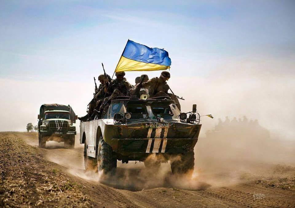 За сутки на Донбассе двое солдат ВСУ погибли, еще 2 получили ранение