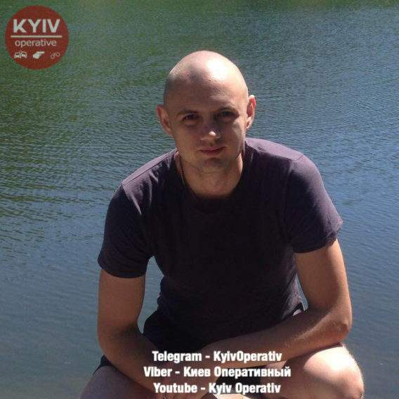 В Киеве на взятке погорели двое полицейских (фото)