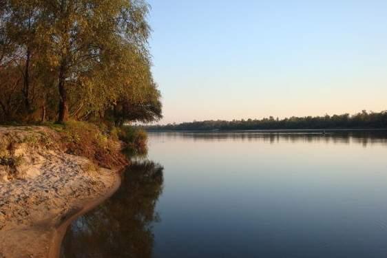 На Черниговщине в Десне были найдены тела двух женщин
