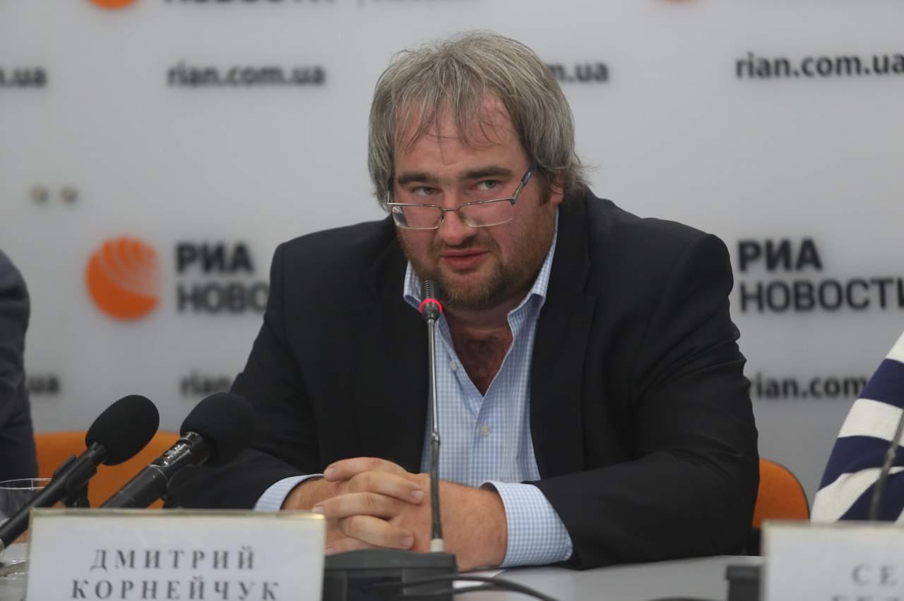 «Антикоррупционный суд не соответствует рекомендациям МВФ»: Украинский журналист раскритиковал голосование за создание суда в Украине