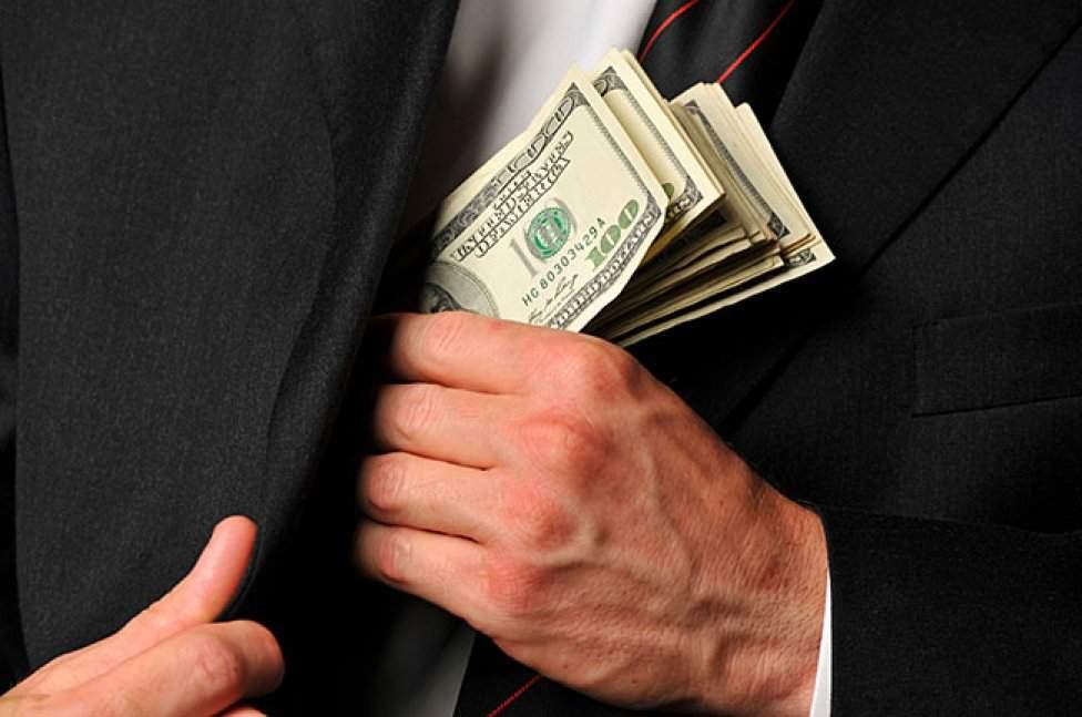 Заместителя мэра Черкасс обвинили в хищении 3 млн. гривен