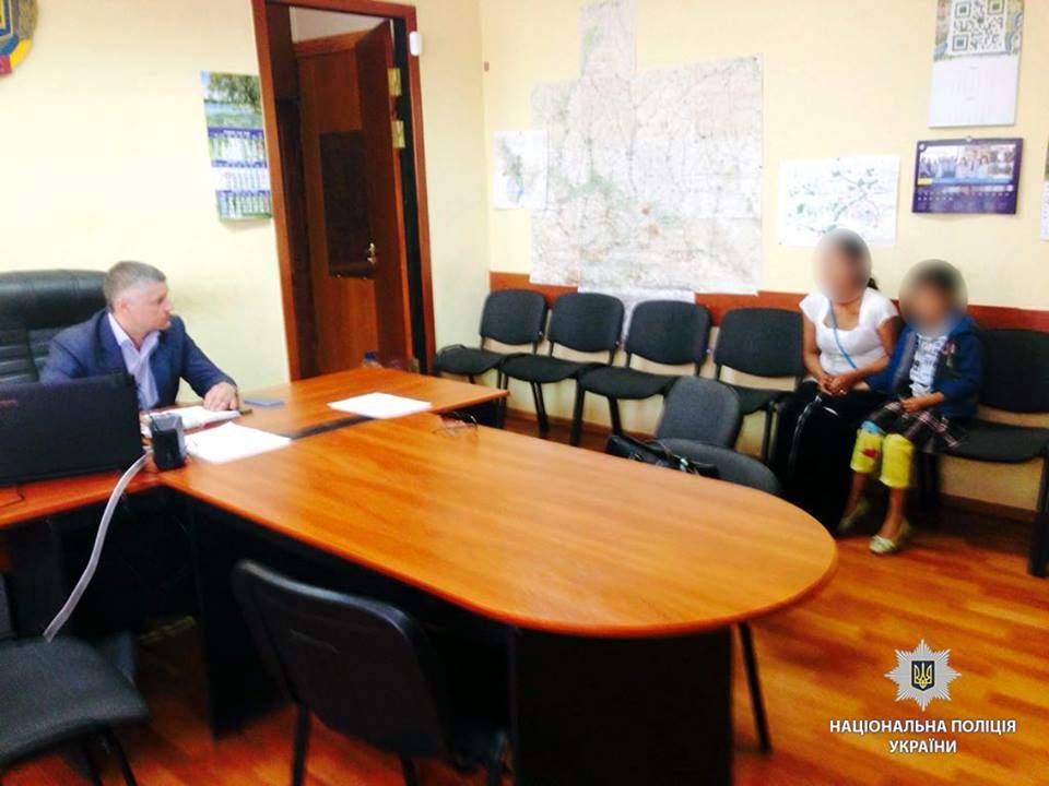 На Харьковщине в котельной мужчина взапрети удерживал 9-летнюю девочку (фото)