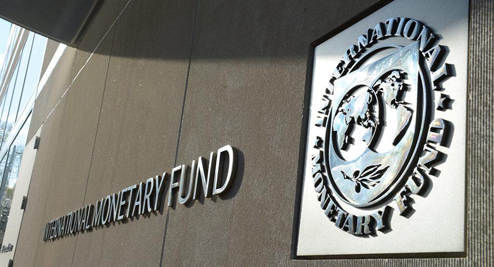 А.Данилюк играл важную роль в переговорах МВФ с Украиной - спикер МВФ