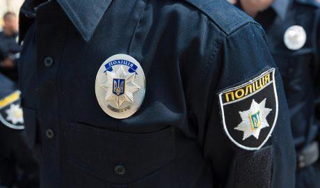 На взятке задержали начальника криминальной полиции Черновицкого отдела полиции