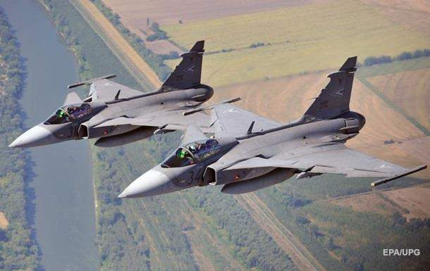В Венгрии объявили тревогу из-за украинской авиации