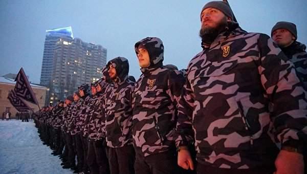 В Украине увеличилось количество случаев  нападения националистов и радикалов на представителей меньшинств