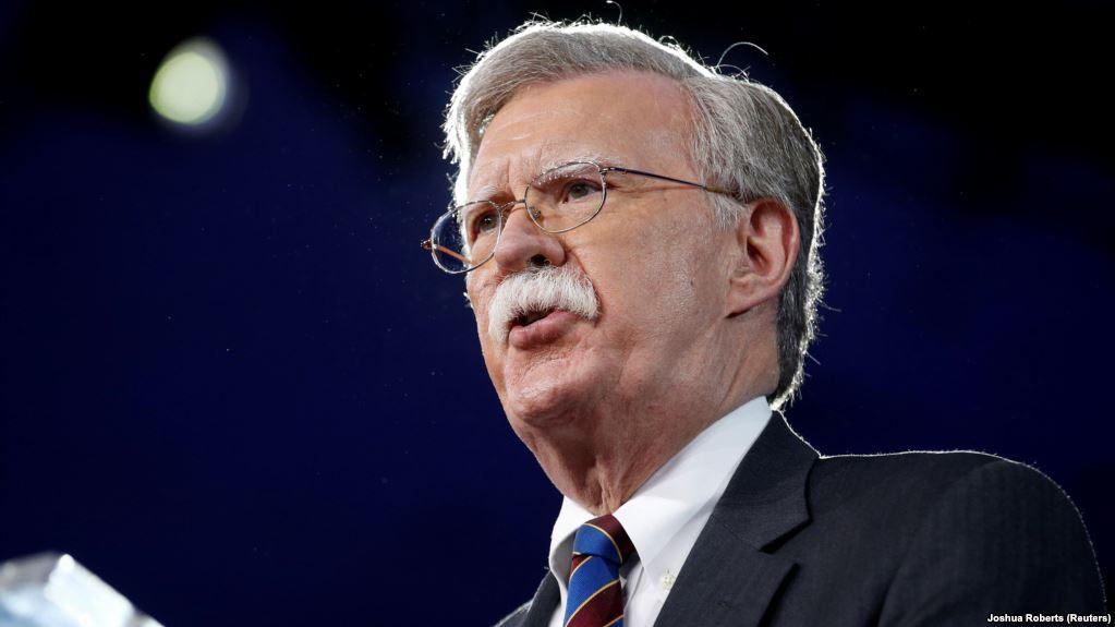 Советник президента США по вопросам нацбезопасности получил от Пинчука $115 тыс.
