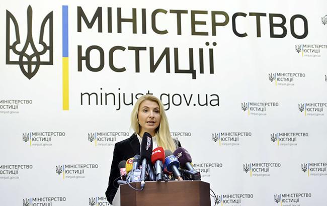 Может появиться министерство представляющее интересы судебных органов