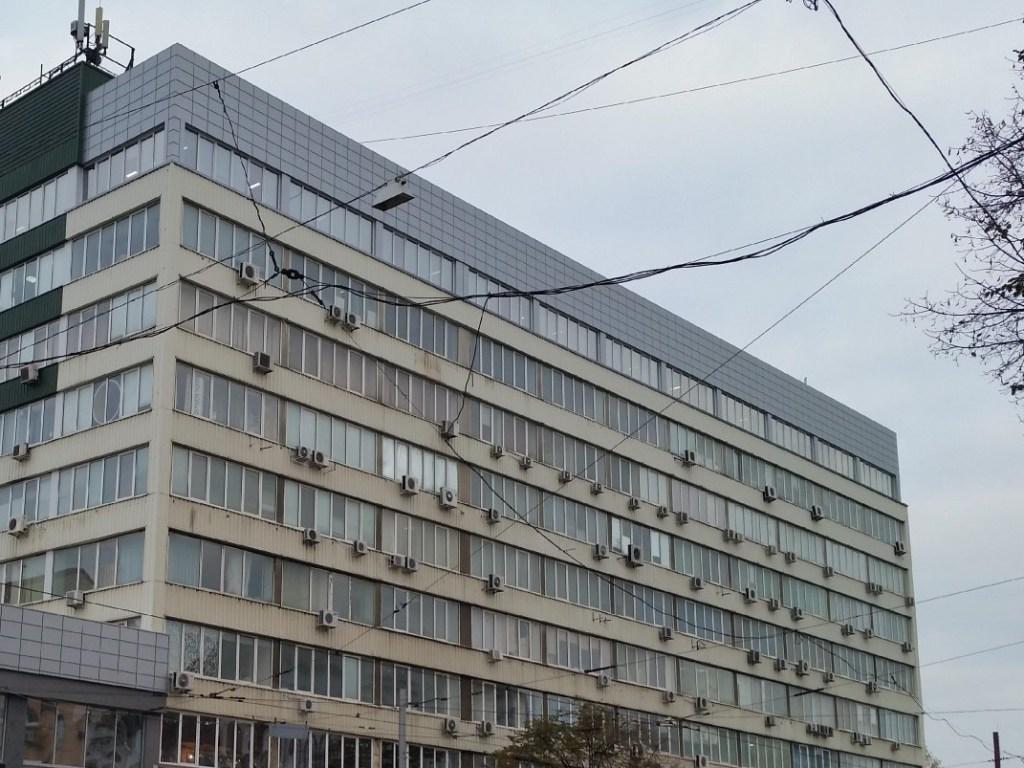В Харькове в очередной раз