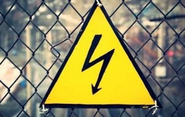Во Львовской области  10-летний мальчик погиб из-за удара током