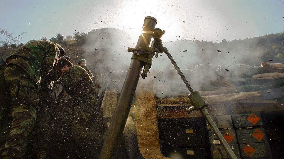 На Донбассе враг применил тяжелое вооружение: 4 солдат ВСУ получили ранение