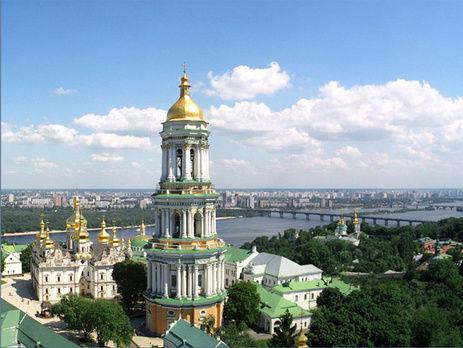Киево-Печерская и Почаевская лавры должны быть переданы украинской церкви - Филарет