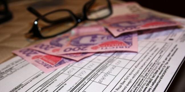 Через несколько месяцев  украинцев ждет скачек на тарифы