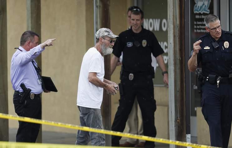 В Колорадо в результате стрельбы 4 человек получили ранение