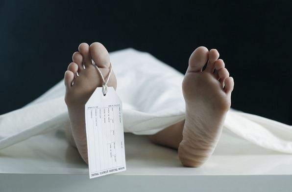 В Кривом Роге нашли тело уже второй убитой девушки за две недели