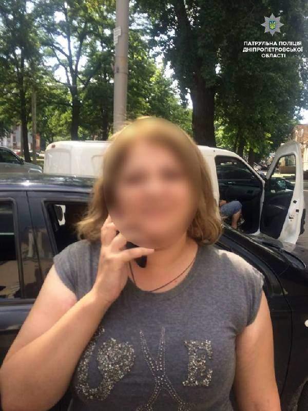 В Днепре мошенница обманула пожилую женщину и отобрала у нее крупную сумму денег