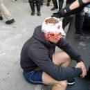 В Киеве отпустили почти всех националистов, которые протестовали против Марша равенства