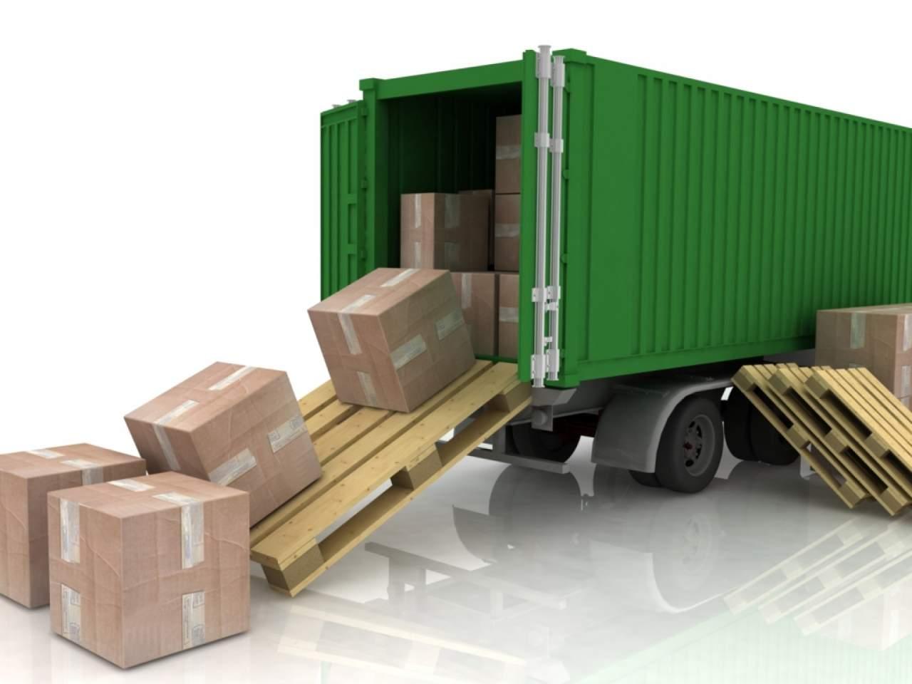 Импорт  товаров из РФ в Украину вырос на 31%