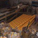 Во Львовской области  в промышленных масштабах подделывали туалетную бумагу