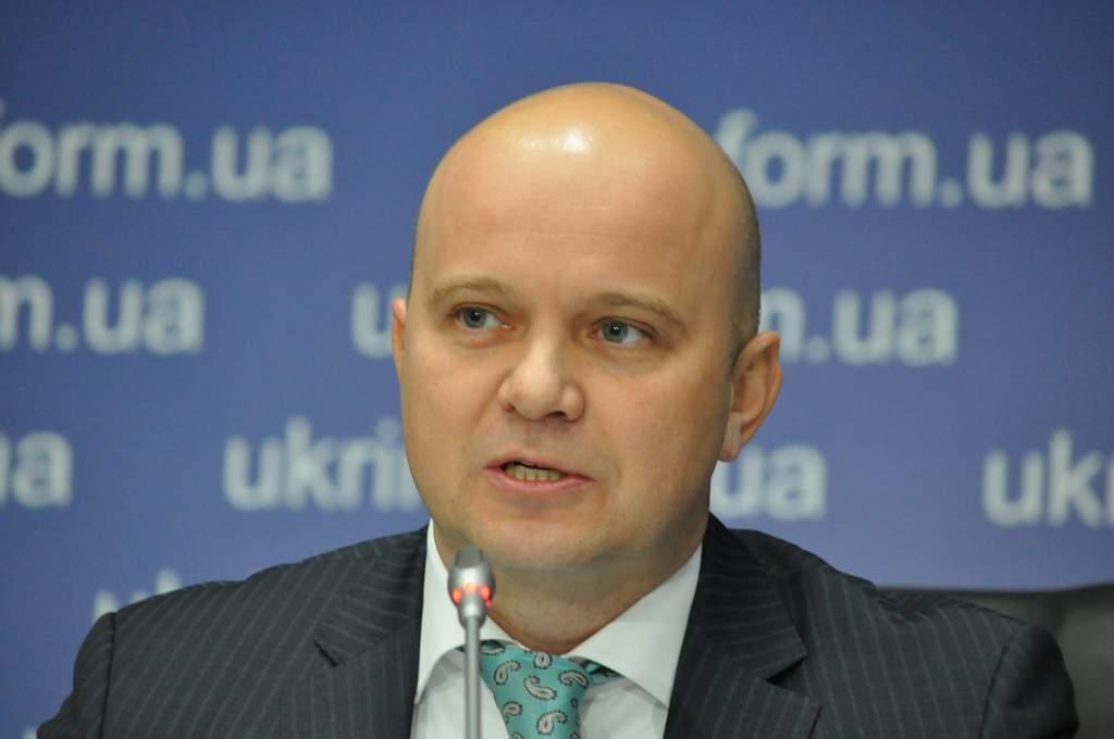 Советник главы СБУ уволился с должности и намерен вести свою телепередачу