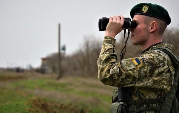 На Буковине неизвестные пытались блокировать пограничный наряд, есть пострадавшие