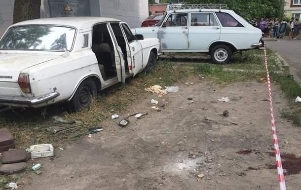 Владелец авто, из-за которого пострадали четверо детей, уверяет, что хотел выбросить гранату